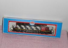 Model Power SD40-2 Diesel Locomotive #6802 Canadian National New In Box