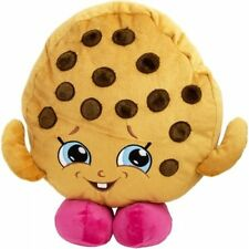Shopkins Kookie Cookie Pillow Buddy Scented Soft Plush Cuddle Kids Girls Bedroom