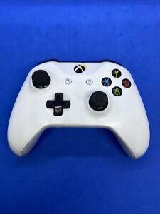 Genuine Microsoft Xbox Wireless Bluetooth Controller Robot White (1708)