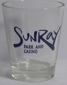 Sunray-Park-amp-Casino-Shot-Glass-3909