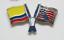 縮圖 6 - PIN'S Insignia FIFA WORLD CUP 1994 Estados Unidos MUNDIAL USA Banderas Futbol