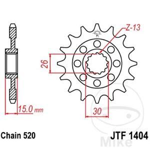 JT-Motorcycle-Racing-Pinion-16-teeth-Division-520-jtf1404-16