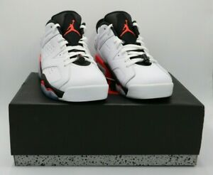 purchase cheap ffffd f1aa3 Image is loading Nike-Air-Jordan-6-VI-Retro-Mens-Size-