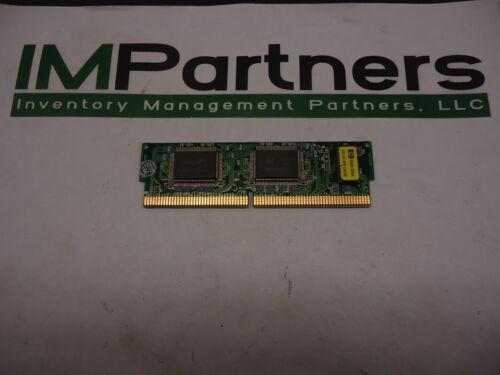 Sync Piepline burst 256KB Brand New! HP Memory Mod 0960-0944