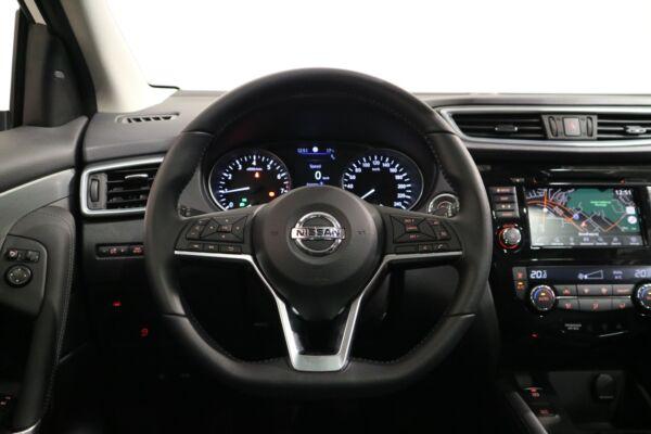 Nissan Qashqai 1,3 Dig-T 140 Tekna - billede 4
