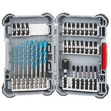 Bosch Impact Control Multi Construction Bohrer- und Schrauberbit-Set 35 tlg.