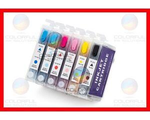 Epson photo stylus 1400