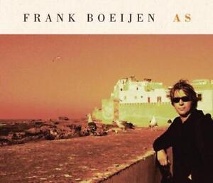 Frank Boeijen  - As  New 2-cd