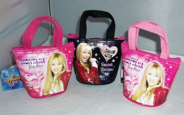 Lot of 24 pcs Hannah Montana Party Favor Goody Gift Bag Girls Birthday Supply