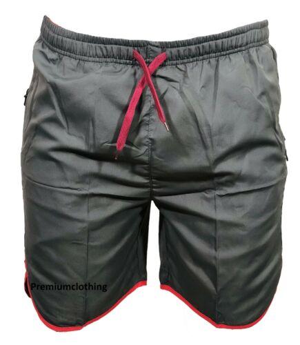 Mens Swimming Board Swim Shorts Trunks Swimwear Beach Summer Shorts Boys Strip