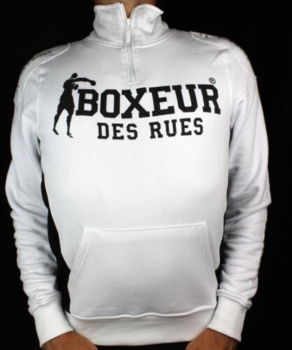 4787f Boxeur Maglia Sport Zip Uomo Felpa Bxe Des Tuta Rues Gym nXxqBH7p