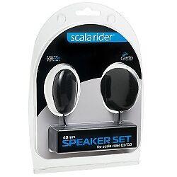 40mm speaker set for cardo scala rider qz q1 q3 g9x audio kits spau0002 ebay. Black Bedroom Furniture Sets. Home Design Ideas