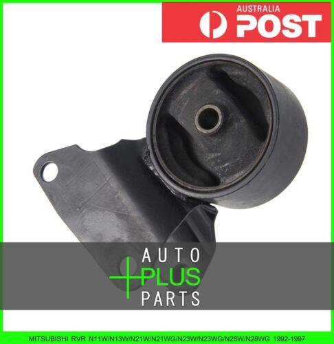 Fits RVR N11W//N13W//N21W//N21WG//N23W//N23WG//N28W//N28WG Rear Engine Mount Auto