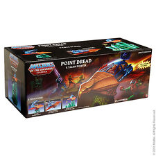 Masters of the Universe Point Dread & Talon Fighter - MOTU