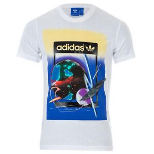 adidas shirt l