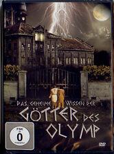 Das geheime Wissen der Götter des Olymp - DVD