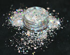 Beautiful Glitter Mix for Nail Art Dancing Queen For Acrylic & Gel Application