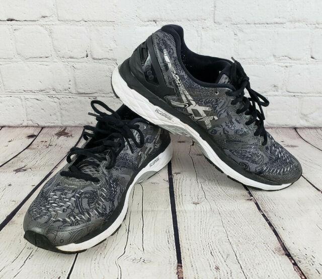 chaussure asics gel nimbus 19