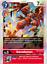 miniature 2 - Digimon Card Game BT 1.0 Singles Cards R, Super Rare SR Alternative Art AA Mint