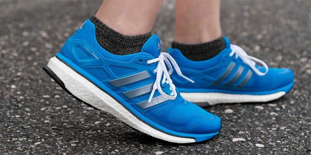 ADIDAS ENERGY BOOST 2 WOMEN'S RUNNING SHOES D66256 100% AUTHENTIC