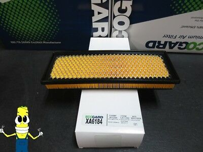 Premium Air Filter for Fiat 500L with 1.4L Engine 2014-2018