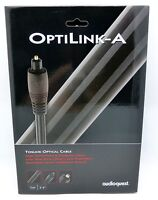 Audioquest OPTILINK-5, 4.5m (OPTILINK A 4.5M) Optical Digital Cable