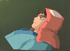 Anime Cel Princess Mononoke (Studio Ghibli, Miyazaki) #68