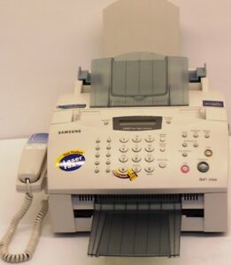 Samsung SF-5100P Scanner Driver for Windows Mac