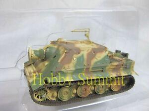 1-72-WWII-German-Army-STURM-TIGER-1002-Finisehd-Painted-Plastic-Tank-1