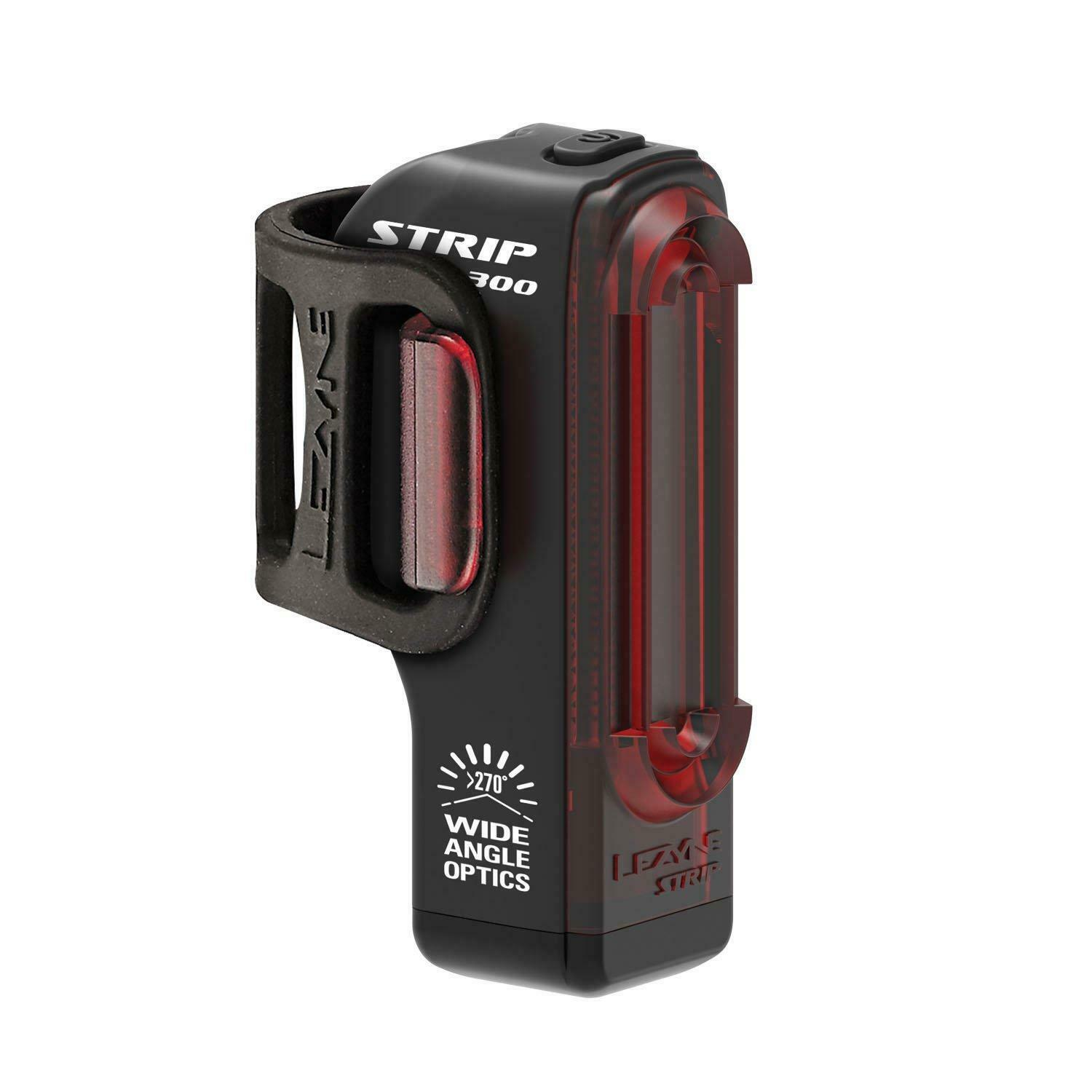 Lezyne Strip Drive pro 300 Luce Posteriore