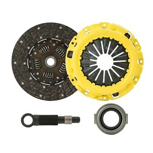 CLUTCHXPERTS STAGE 2 CLUTCH KIT Fits 90-02 HONDA ACCORD 92-01 PRELUDE ACURA CL