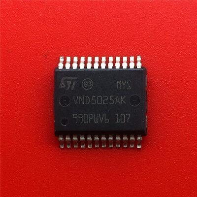 1pcs VND5E050AK Double channel high side driver