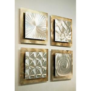 Ceramic Flower Relief Tiles