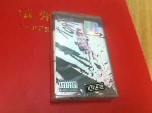 Korn-1994-Album-Malaysia-Original-Pressed-Cassette-Factory-Sealed