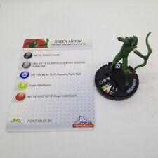 White Lantern #W-10 Chase w//card! Heroclix DC75th Anniversary set Green Arrow