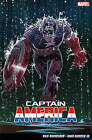 Captain America Vol.2: Castaway In Dimension Z by Rick Remender (Paperback, 2013)