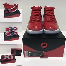 brand new 346ab a714e item 2 Nike Air Jordan XI Retro 11 WIN LIKE  96 Gym Red 378037-623 SIZE 10  Authentic DS -Nike Air Jordan XI Retro 11 WIN LIKE  96 Gym Red 378037-623  SIZE 10 ...