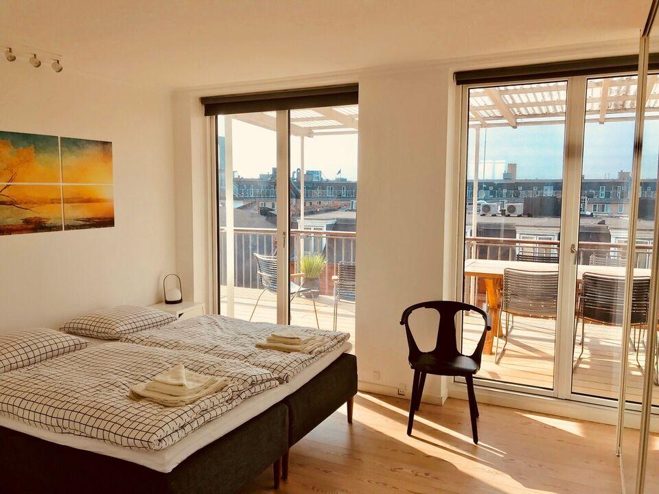 1608 3 vær. lejlighed, 91 m2, Jernbanegade 7 6