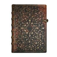 Paperblanks Grolier Midi Hardcover Journal (240 Pages, Lined, 5 X 7 Inches),