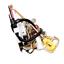 New-Rear-Back-Tailgate-Door-Lock-For-Mitsubishi-Montero-Pajero-MK2-MB669381 Indexbild 6