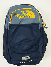 The North Face Wasatch 4.0 Backpack Laptop Compatible Bag China Cosmic Blue NWOT