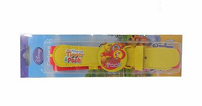 Capace Cintura Bimbo/bimba Winnie The Pooh Regolabile