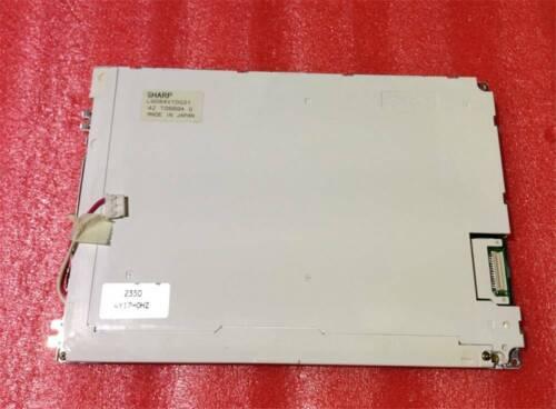 8.4 inch Sharp 640 ×480 Pixel Number LQ084V1DG21 LCD PANEL Display RGB