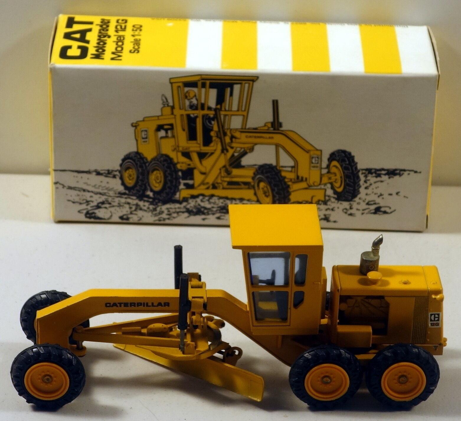 DTE 1  50 W Conrad NZG 150 CAT landfil tipo 12g niob