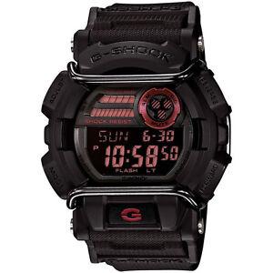 Casio G-Shock Protector Series Men's Sports Digital Watch GD400-1D