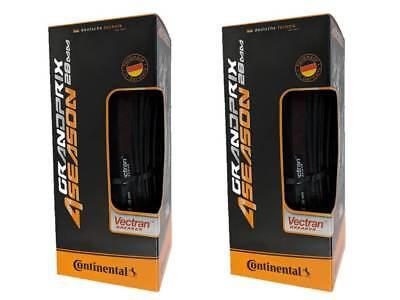 New 2018 Continental Grand Prix 4-Season Road Bike Clincher Tire 700x28 Folding