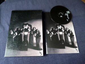 CD Sopor Aeternus & The Ensemble of Shadows Dead Lovers Sarabande 2 LIMITED 2830