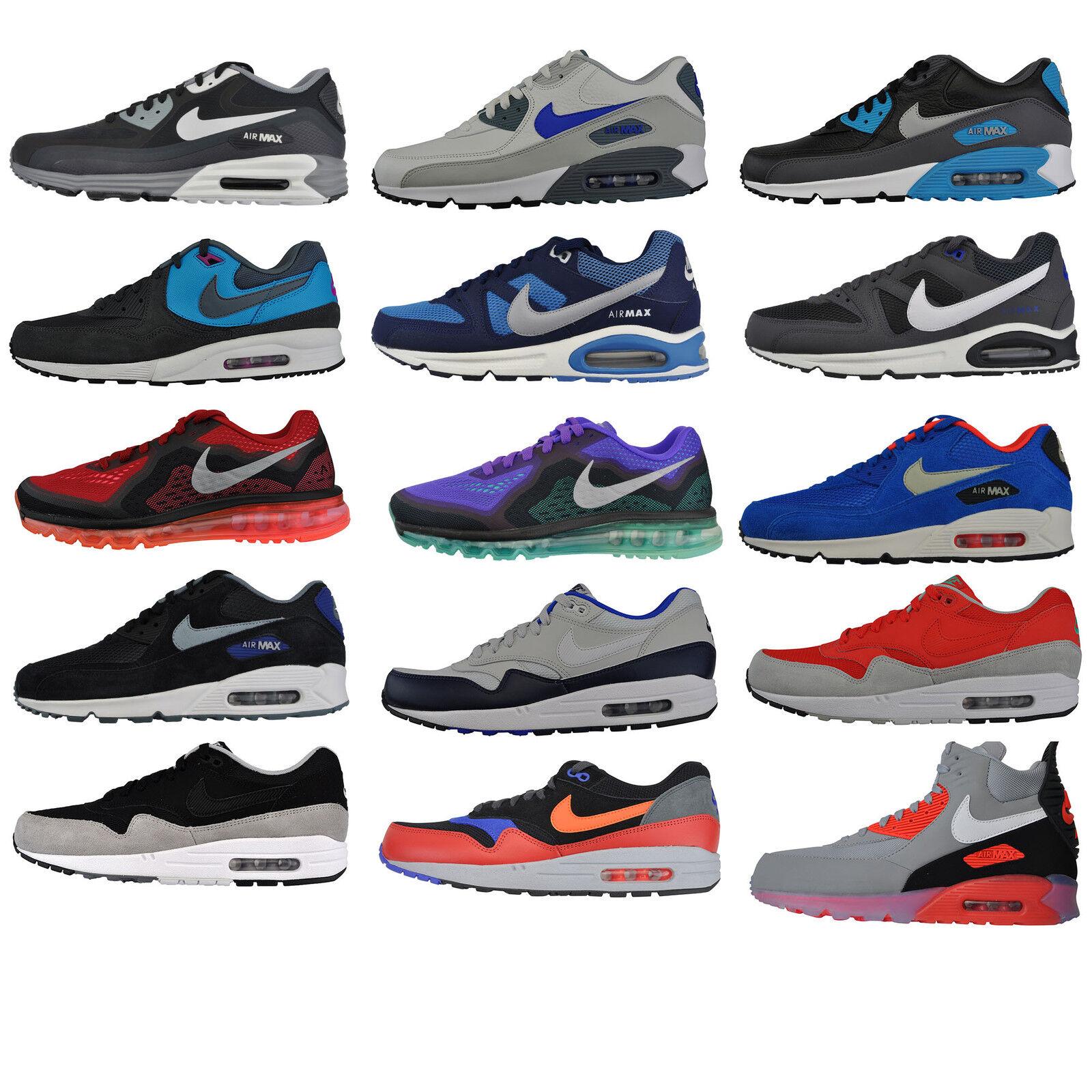 Nike Air Max 90 L 1 2014 Essential Light Lunar 90 wr chaussures hommes Cuir