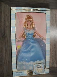 Poupée Barbie - Vœux d'anniversaire Feliz Aniversario 2000 Mattel 28434