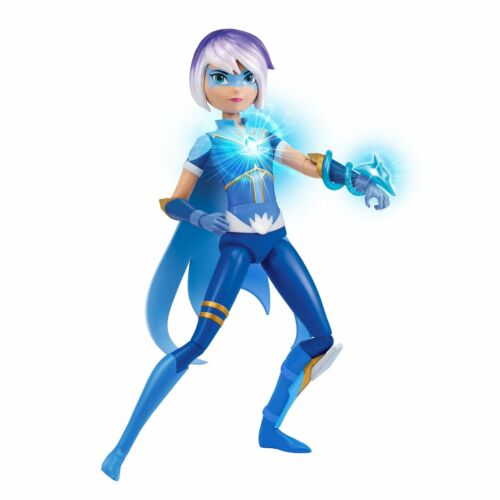 Mysticons Magic Lights Zarya Deluxe Action Figure